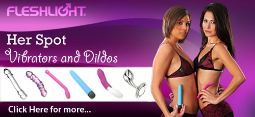 Fleshlight Vibrators and Dildos pictures